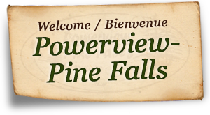 Town of Powerview - Pine Falls, Manitoba